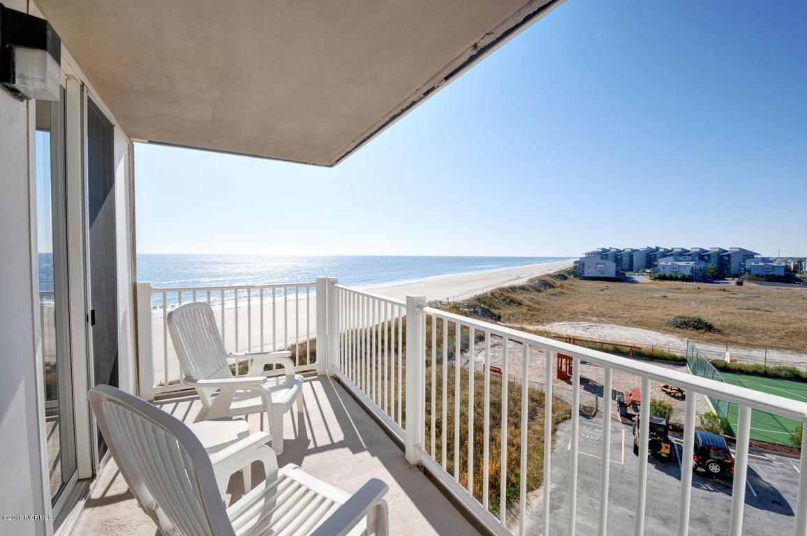 2000 New River Inlet Road #1307, North Topsail Beach, NC 28460 (MLS #100024119) :: Century 21 Sweyer & Associates