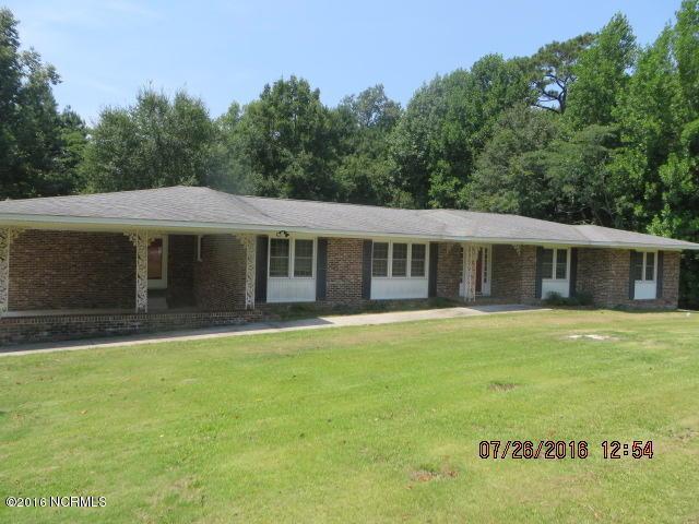 109 Shoreham Drive, Jacksonville, NC 28546 (MLS #100024147) :: Century 21 Sweyer & Associates