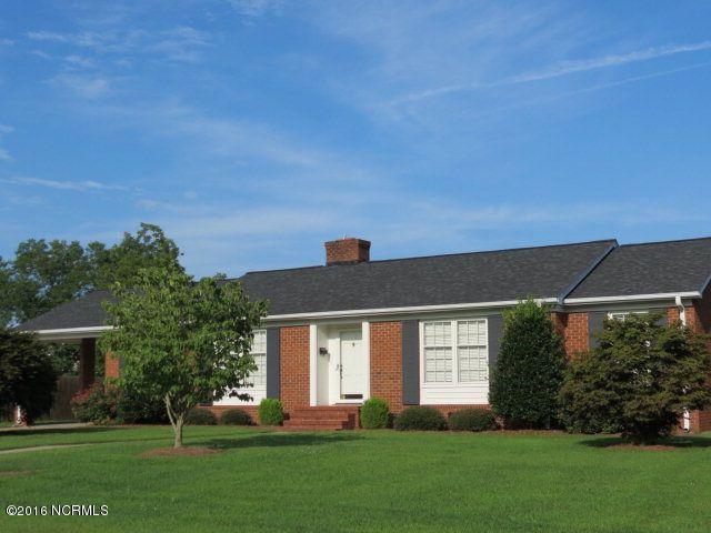 2107 West Road, Kinston, NC 28501 (MLS #100024150) :: Century 21 Sweyer & Associates