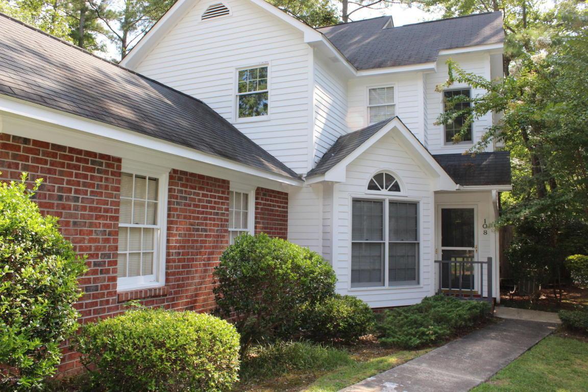 108 Gates Drive #108, Winterville, NC 28590 (MLS #100024152) :: Century 21 Sweyer & Associates