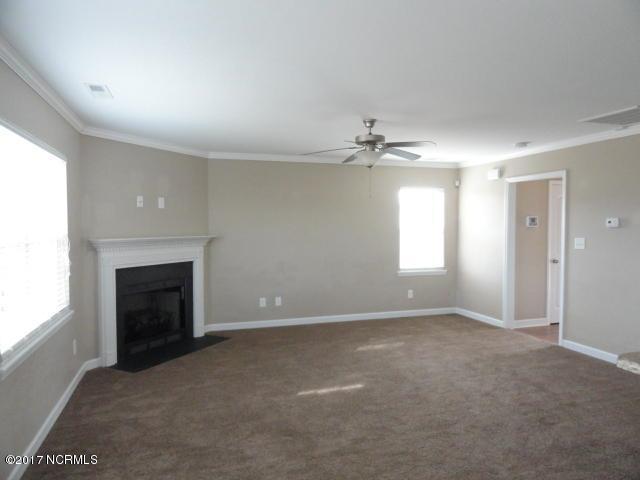229 Rowland Drive, Richlands, NC 28574 (MLS #100024173) :: Century 21 Sweyer & Associates