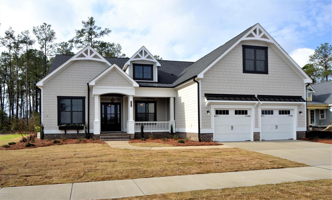 1459 Cape Fear National Drive, Leland, NC 28451 (MLS #100024177) :: Century 21 Sweyer & Associates