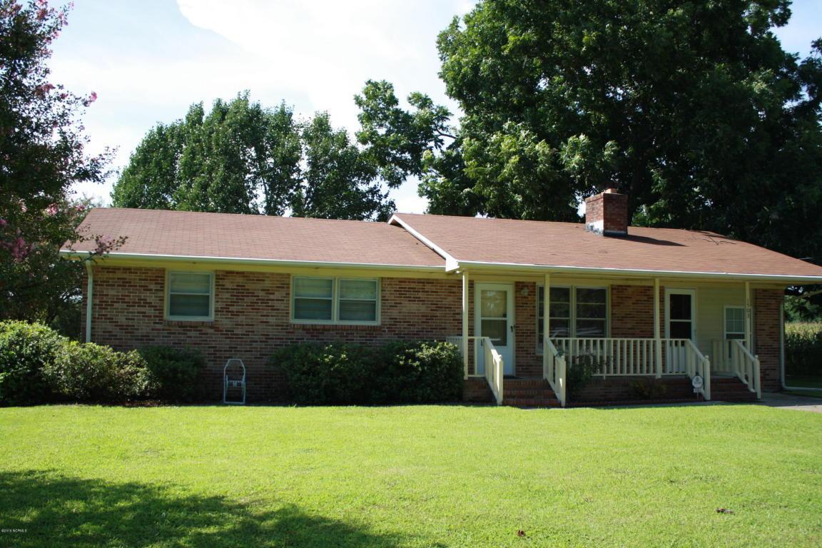 1503 Rocky Run Road, Jacksonville, NC 28546 (MLS #100024258) :: Century 21 Sweyer & Associates