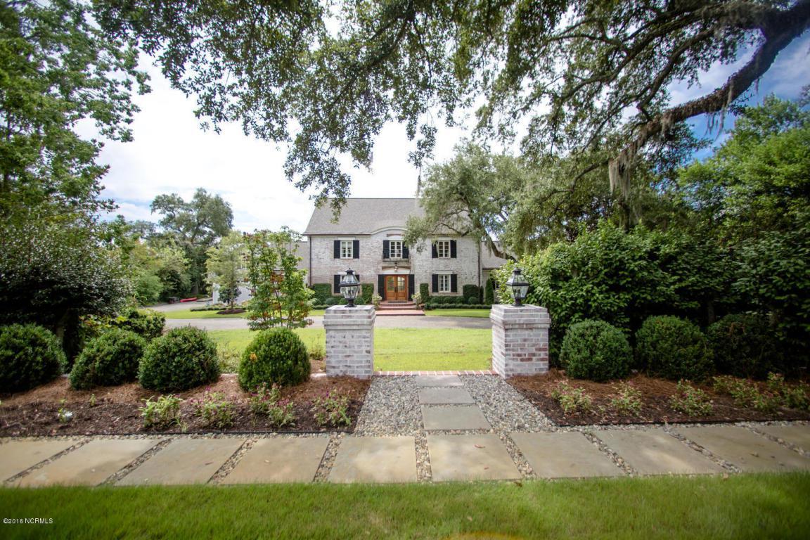 311 Bradley Creek Point Road, Wilmington, NC 28403 (MLS #100024262) :: Century 21 Sweyer & Associates