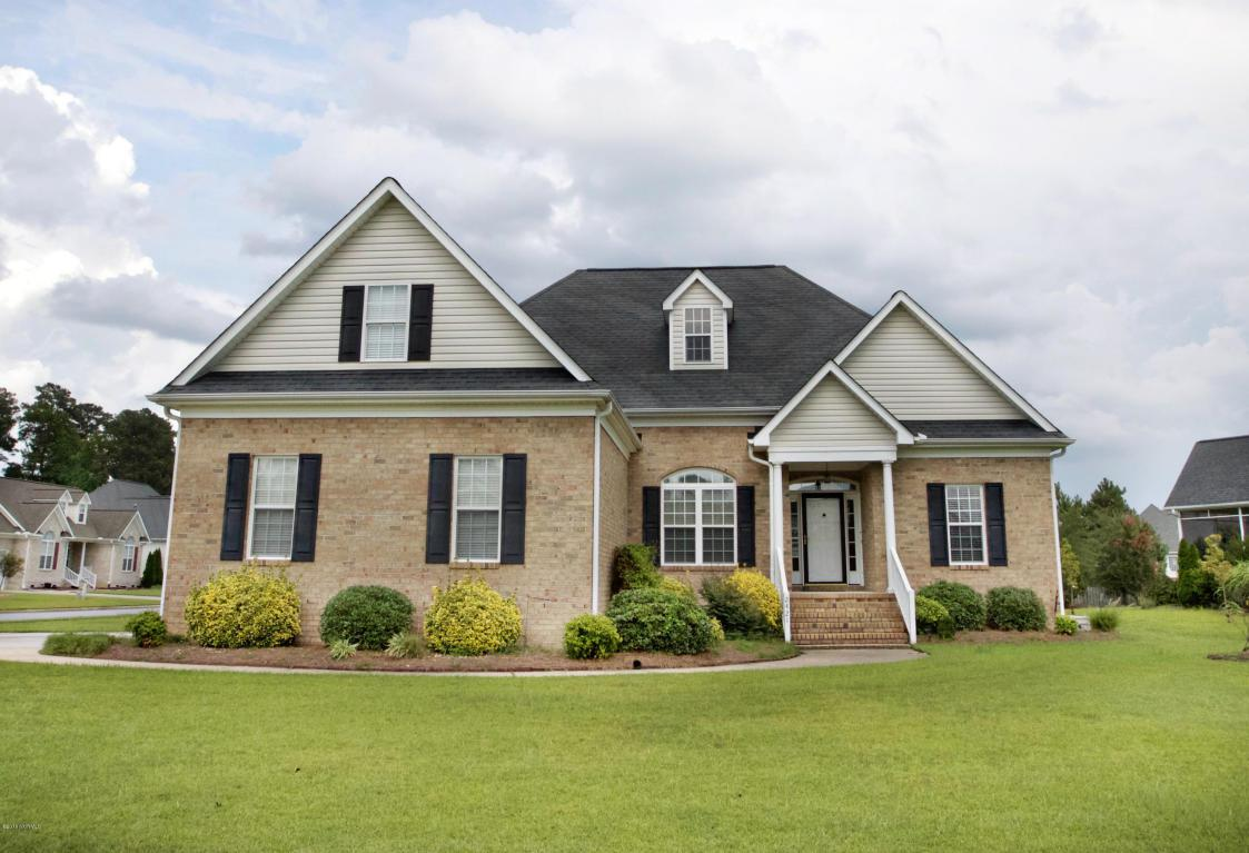 2421 Pinetops Drive, Winterville, NC 28590 (MLS #100024741) :: Century 21 Sweyer & Associates