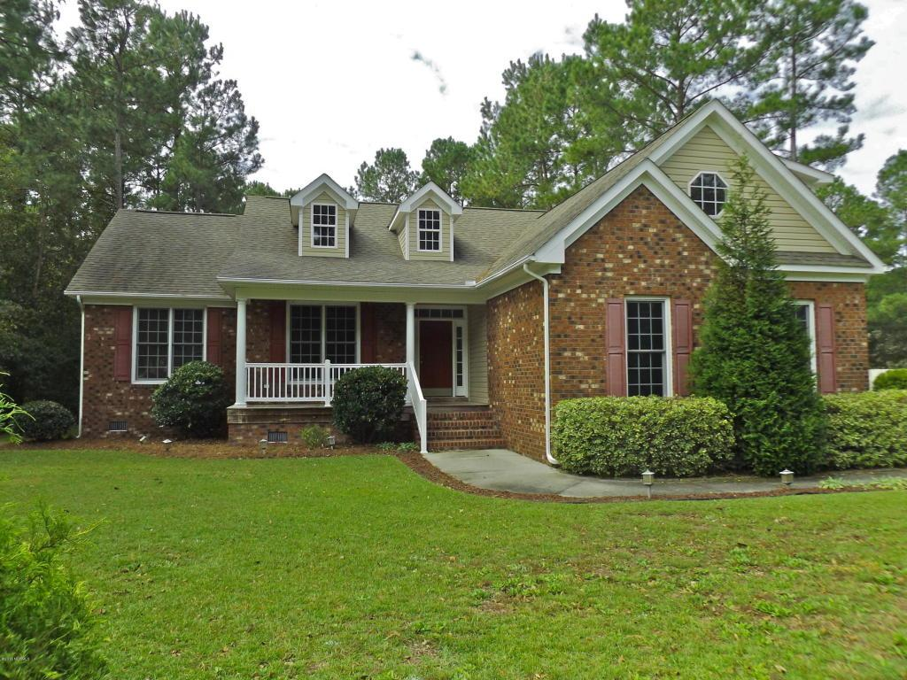 231 Goose Creek Road, New Bern, NC 28562 (MLS #100024804) :: Century 21 Sweyer & Associates