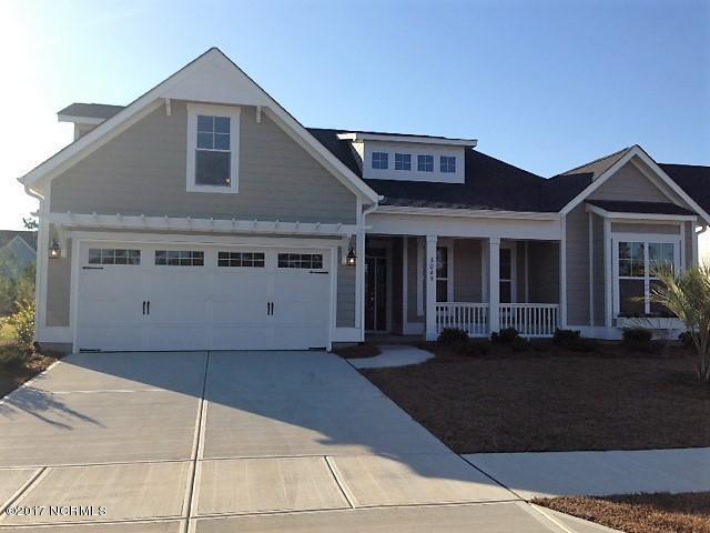 3045 Pine Bloom Way, Leland, NC 28451 (MLS #100024980) :: Century 21 Sweyer & Associates
