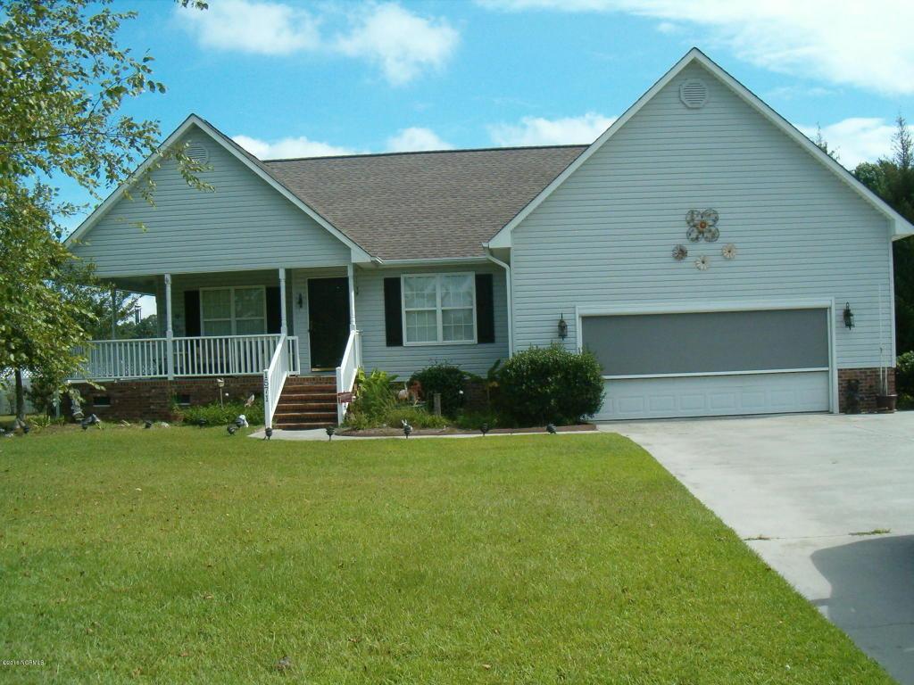 1571 Old Whiteville Road, Lumberton, NC 28358 (MLS #100025086) :: Century 21 Sweyer & Associates