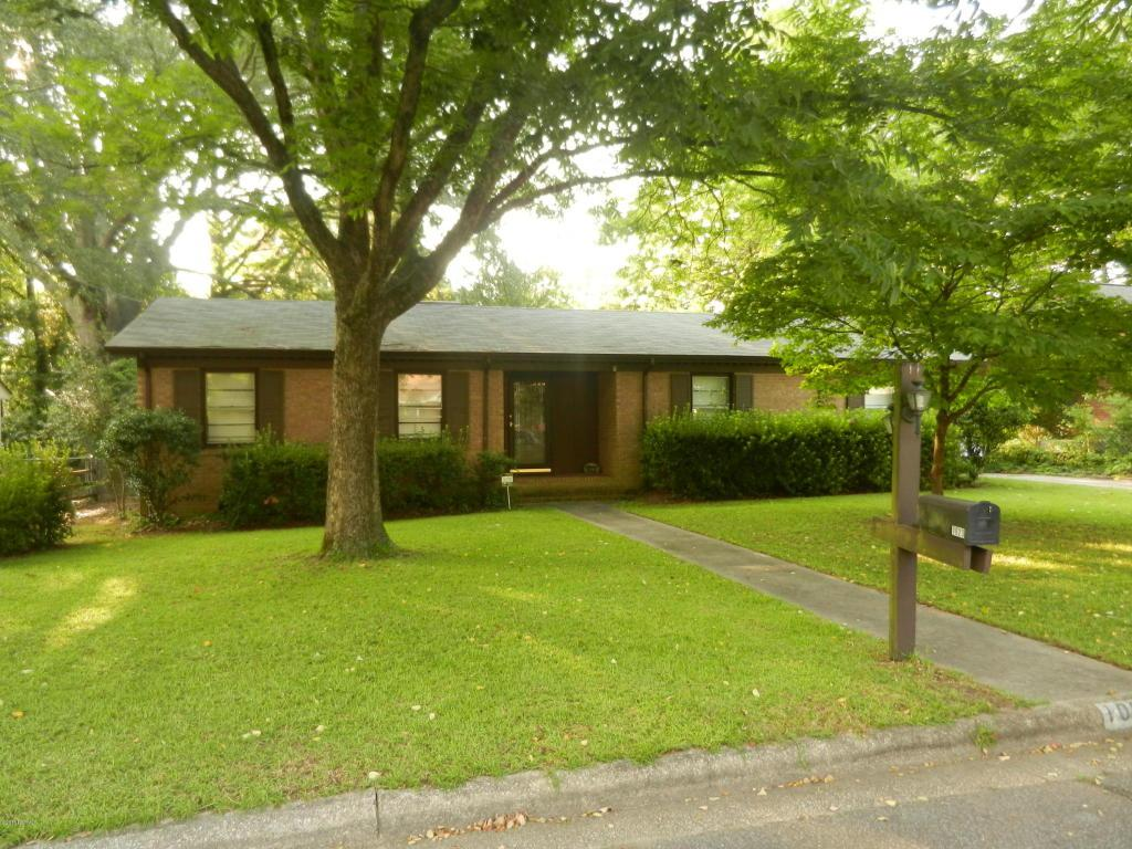 1023 W Wright Road, Greenville, NC 27858 (MLS #100025472) :: Century 21 Sweyer & Associates