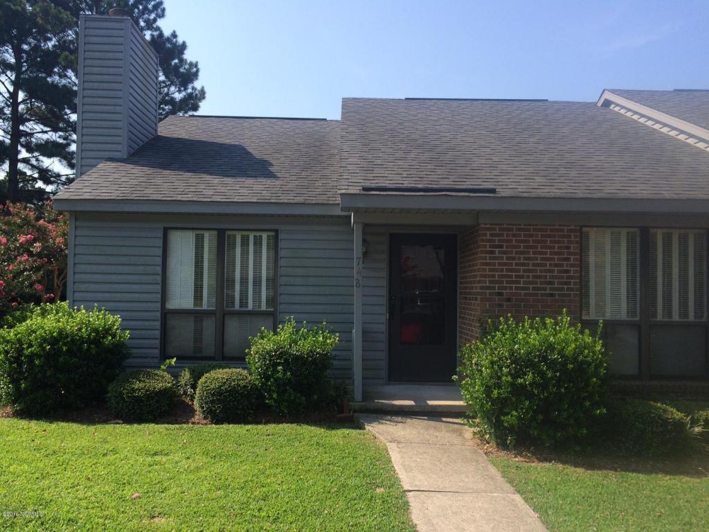 748 Colony Place, Kinston, NC 28501 (MLS #100025493) :: Century 21 Sweyer & Associates