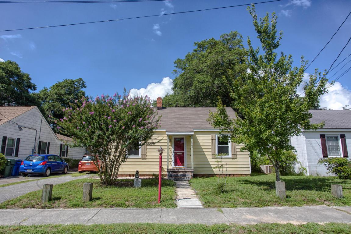 2042 Jackson Street, Wilmington, NC 28401 (MLS #100025497) :: Century 21 Sweyer & Associates