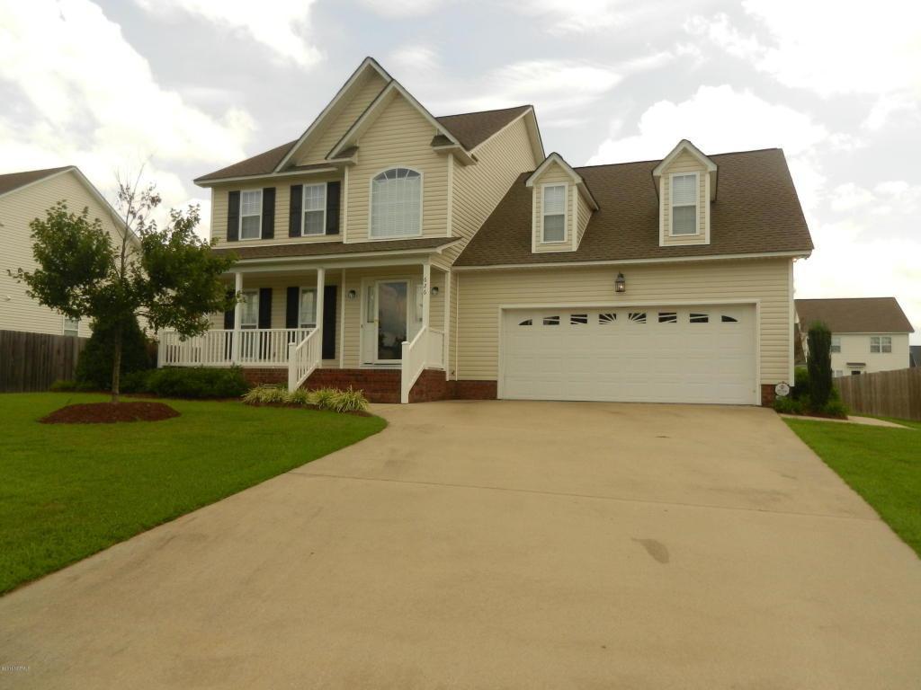 626 Grasmere Street, Winterville, NC 28590 (MLS #100025500) :: Century 21 Sweyer & Associates