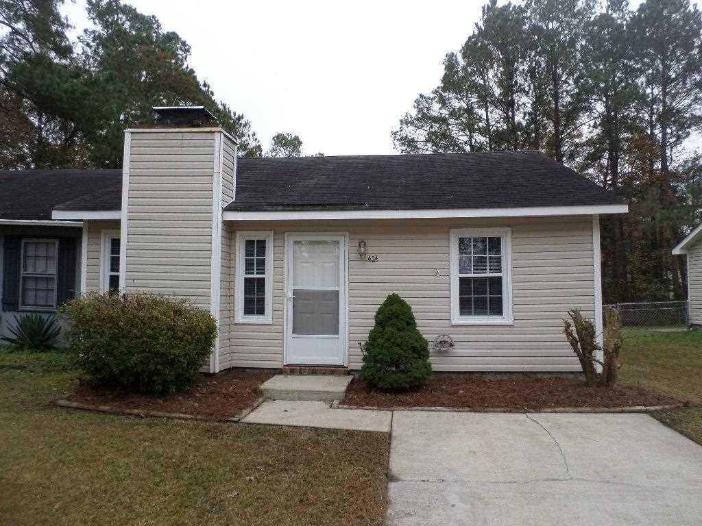 424 Cedar Creek Drive, Jacksonville, NC 28540 (MLS #100025504) :: Century 21 Sweyer & Associates