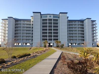 1550 Salter Path Road #206, Indian Beach, NC 28512 (MLS #100025523) :: Century 21 Sweyer & Associates