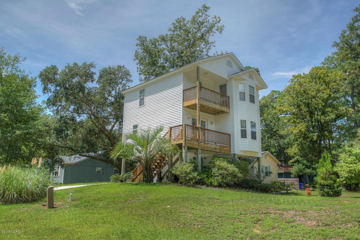2101 W Yacht Drive W, Oak Island, NC 28465 (MLS #100025524) :: Century 21 Sweyer & Associates