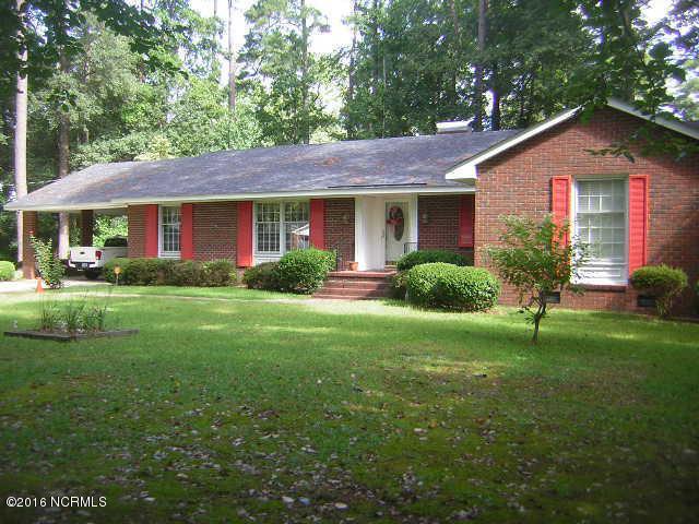 2202 Riley Road, Kinston, NC 28504 (MLS #100025541) :: Century 21 Sweyer & Associates