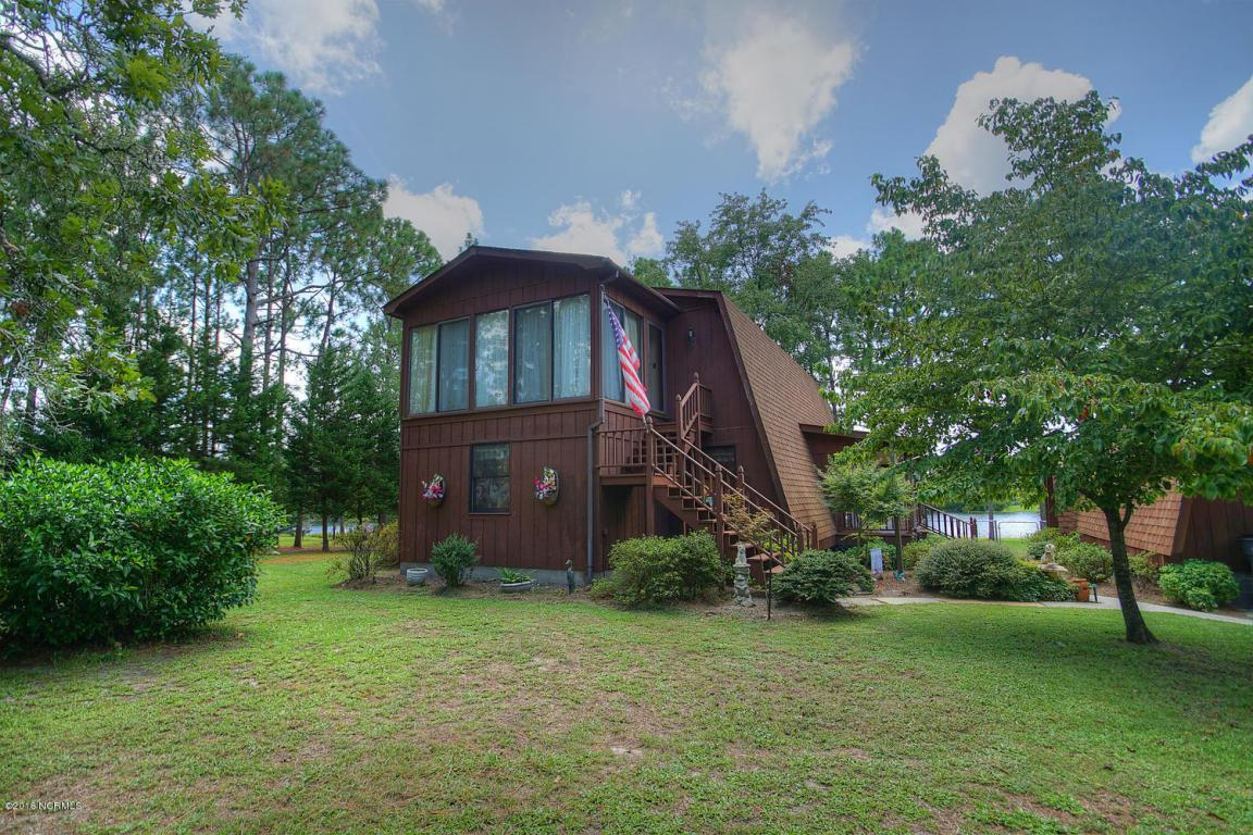 161 Ash Road Bsl, Southport, NC 28461 (MLS #100025573) :: Century 21 Sweyer & Associates