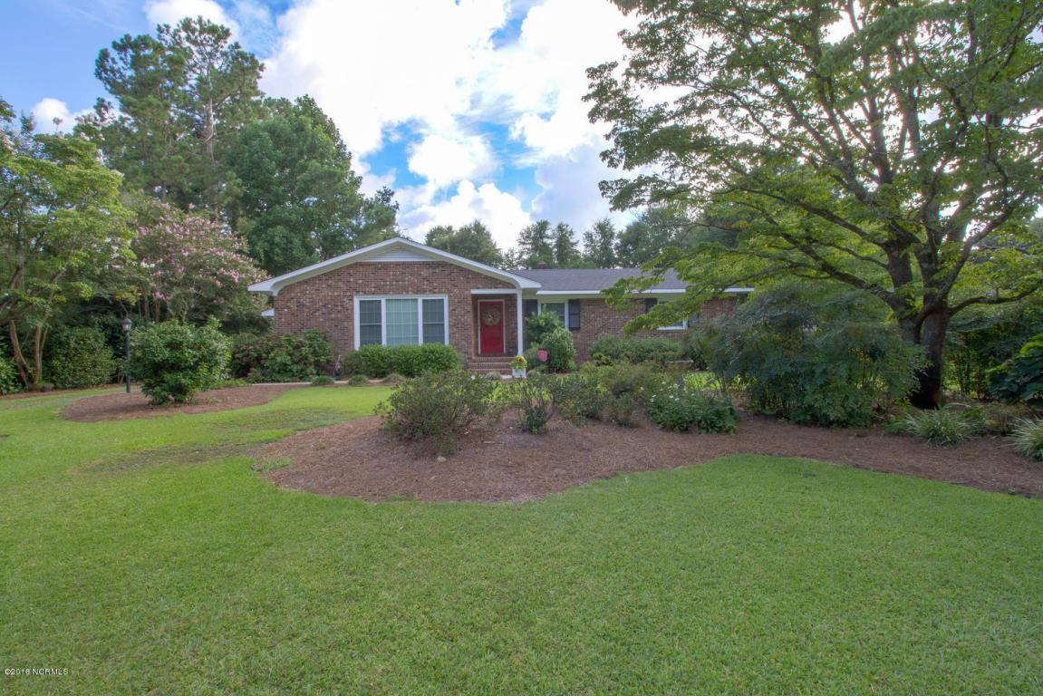 3846 Edgewood Road, Wilmington, NC 28403 (MLS #100025595) :: Century 21 Sweyer & Associates