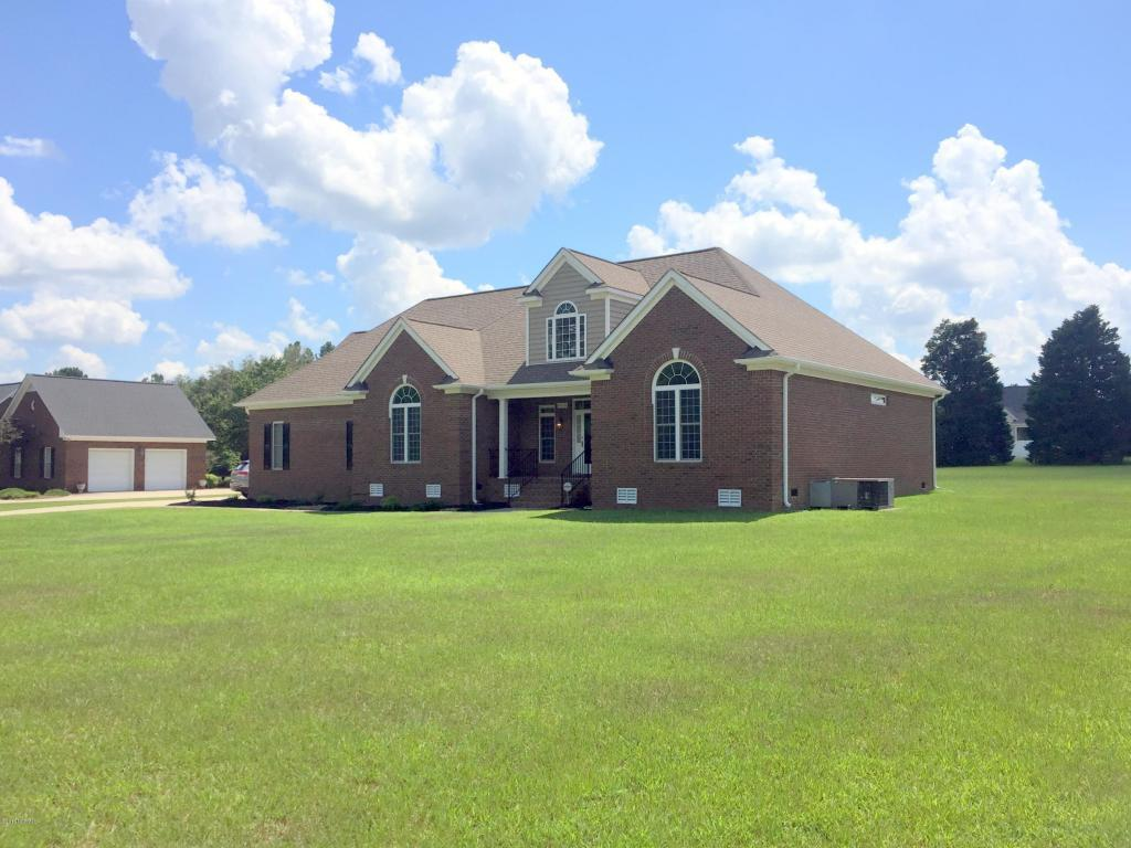 4519 Riverbirch Road N, Wilson, NC 27896 (MLS #100025647) :: Century 21 Sweyer & Associates