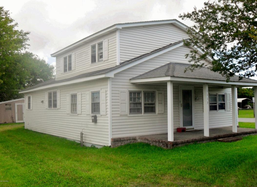 1113 Lennoxville Road, Beaufort, NC 28516 (MLS #100025783) :: Century 21 Sweyer & Associates