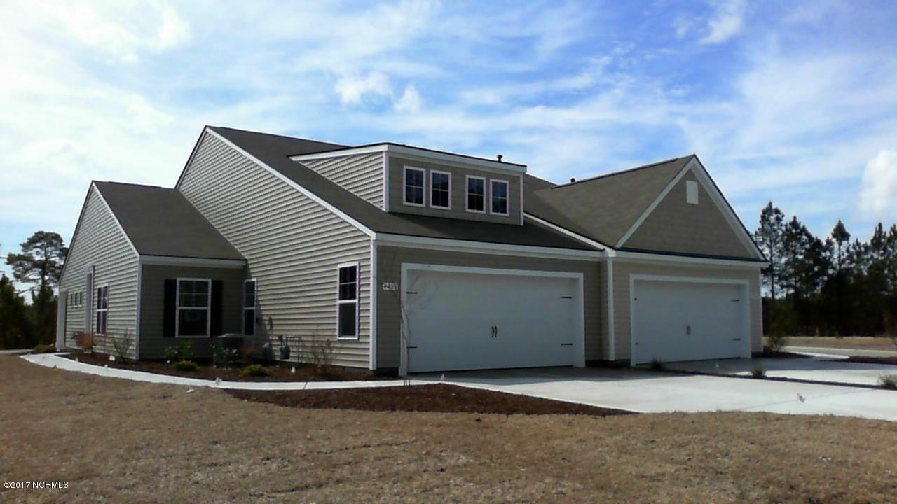 1065 Chadsey Lake Drive 186B, Carolina Shores, NC 28467 (MLS #100025828) :: Century 21 Sweyer & Associates