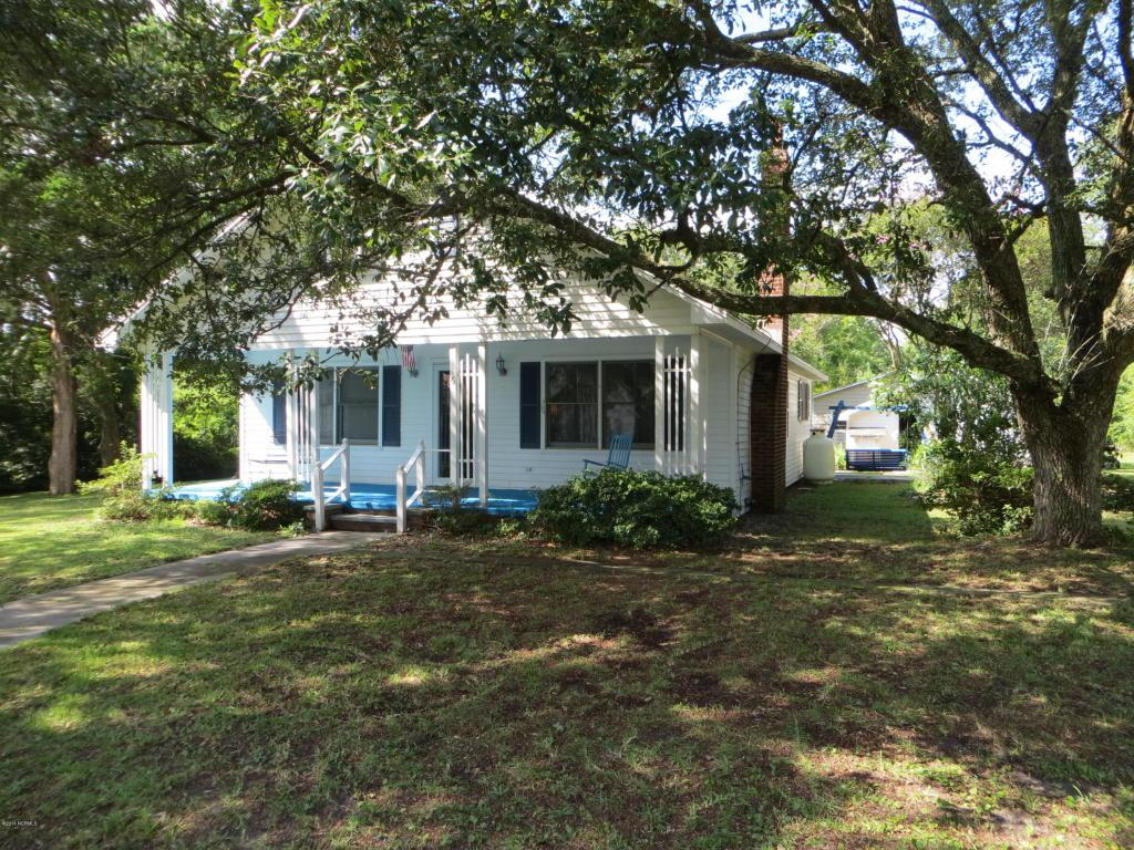 116 Clayton Lane, Atlantic, NC 28511 (MLS #100025905) :: Century 21 Sweyer & Associates