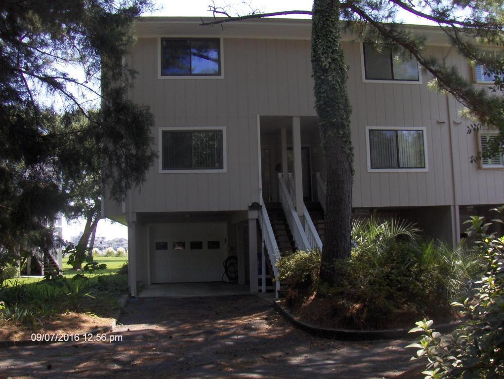 1200 Saint Joseph Street #24, Carolina Beach, NC 28428 (MLS #100026076) :: Century 21 Sweyer & Associates