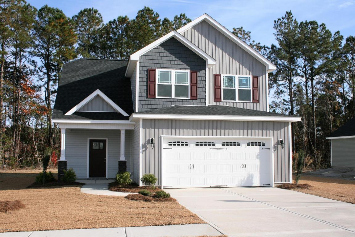 209 Dairyfarm Road, Jacksonville, NC 28546 (MLS #100026097) :: Century 21 Sweyer & Associates