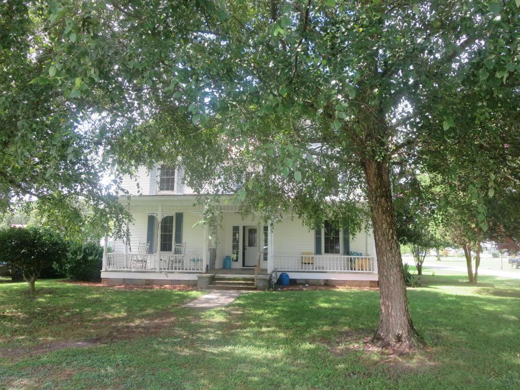 108 N West Avenue, Oak City, NC 27857 (MLS #100026469) :: Century 21 Sweyer & Associates