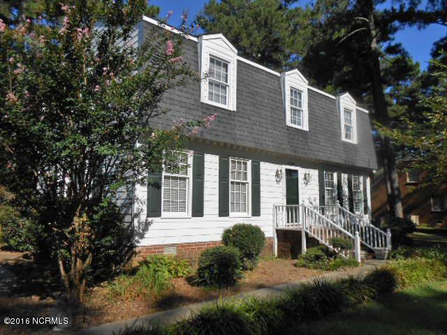 3787 Robinson Street, Bethel, NC 27812 (MLS #100026668) :: Century 21 Sweyer & Associates