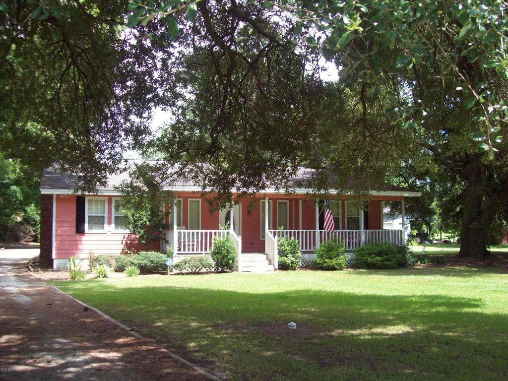 502 Fair Bluff Road, Tabor City, NC 28463 (MLS #100026783) :: Century 21 Sweyer & Associates
