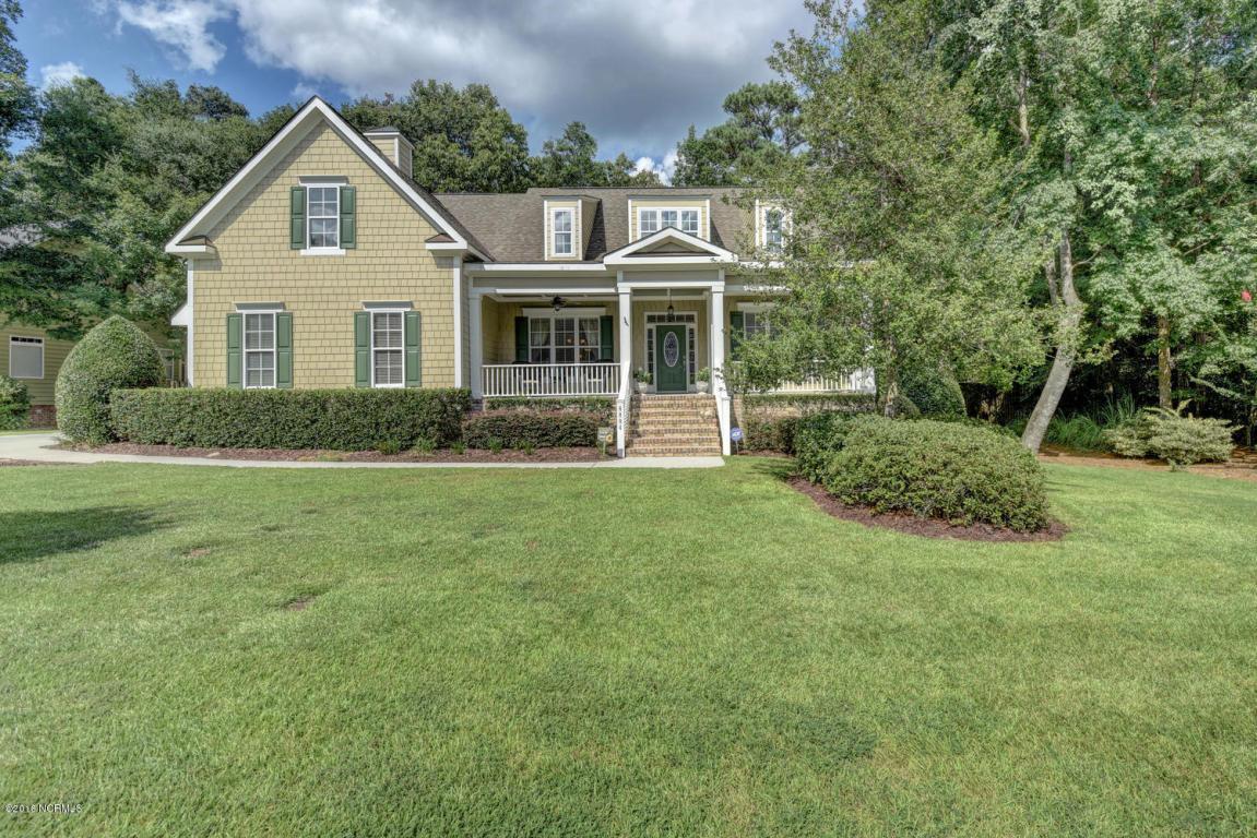 8804 Tilbury Drive, Wilmington, NC 28411 (MLS #100026815) :: Century 21 Sweyer & Associates