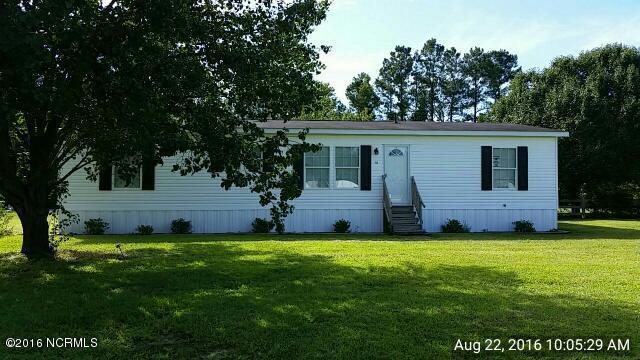 153 Justin Avenue, Whiteville, NC 28472 (MLS #100026877) :: Century 21 Sweyer & Associates