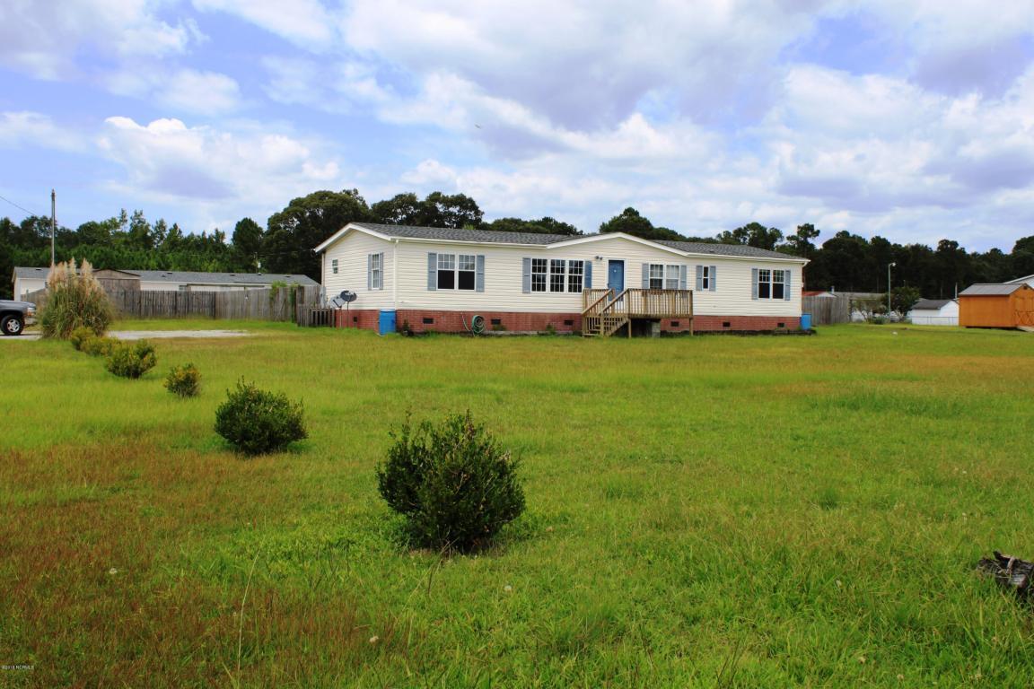 151 Chris Road, Vanceboro, NC 28586 (MLS #100026893) :: Century 21 Sweyer & Associates