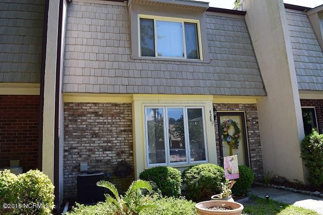 428 Cobblestone Drive, Wilmington, NC 28405 (MLS #100027045) :: Century 21 Sweyer & Associates