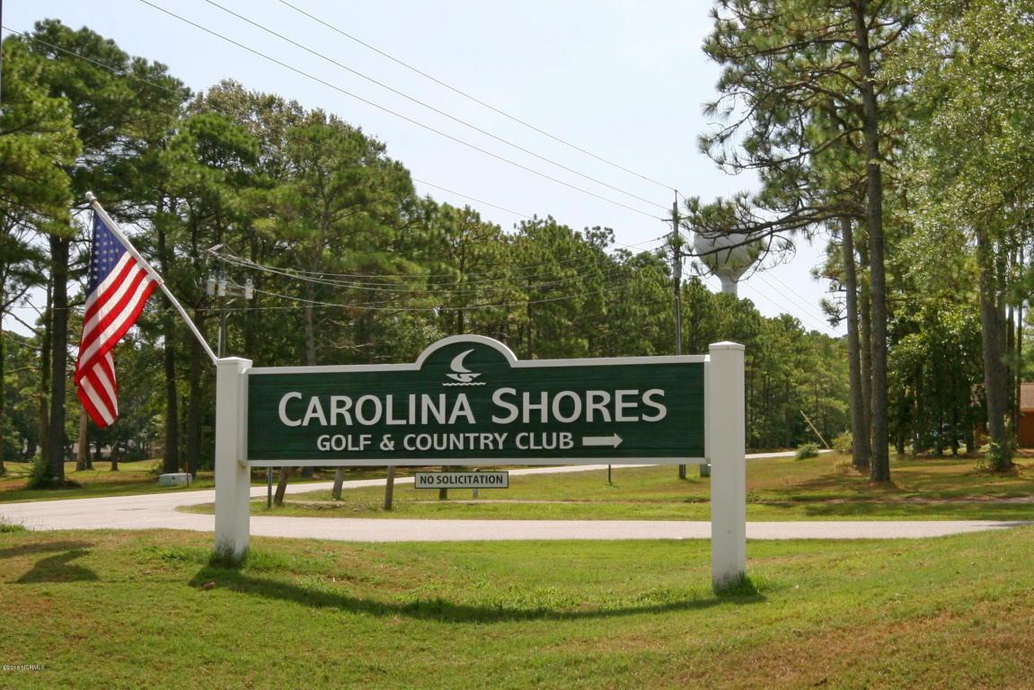7 E Pine Court, Carolina Shores, NC 28467 (MLS #100027368) :: Century 21 Sweyer & Associates