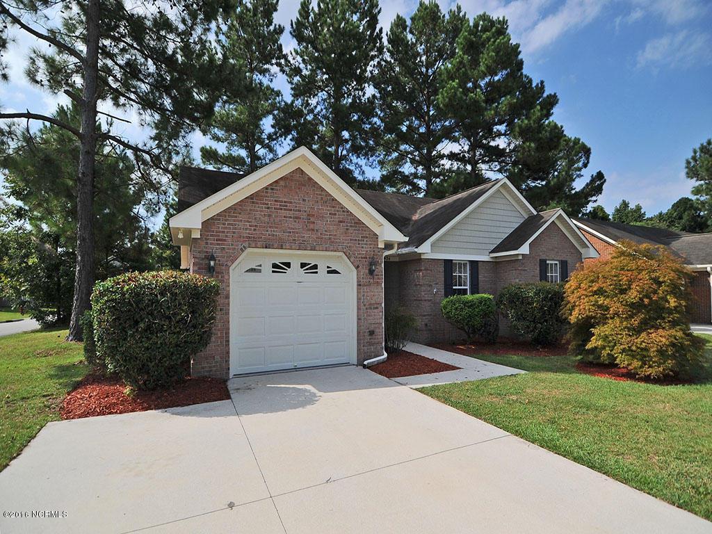 6924 Springer Road, Wilmington, NC 28411 (MLS #100027376) :: Century 21 Sweyer & Associates