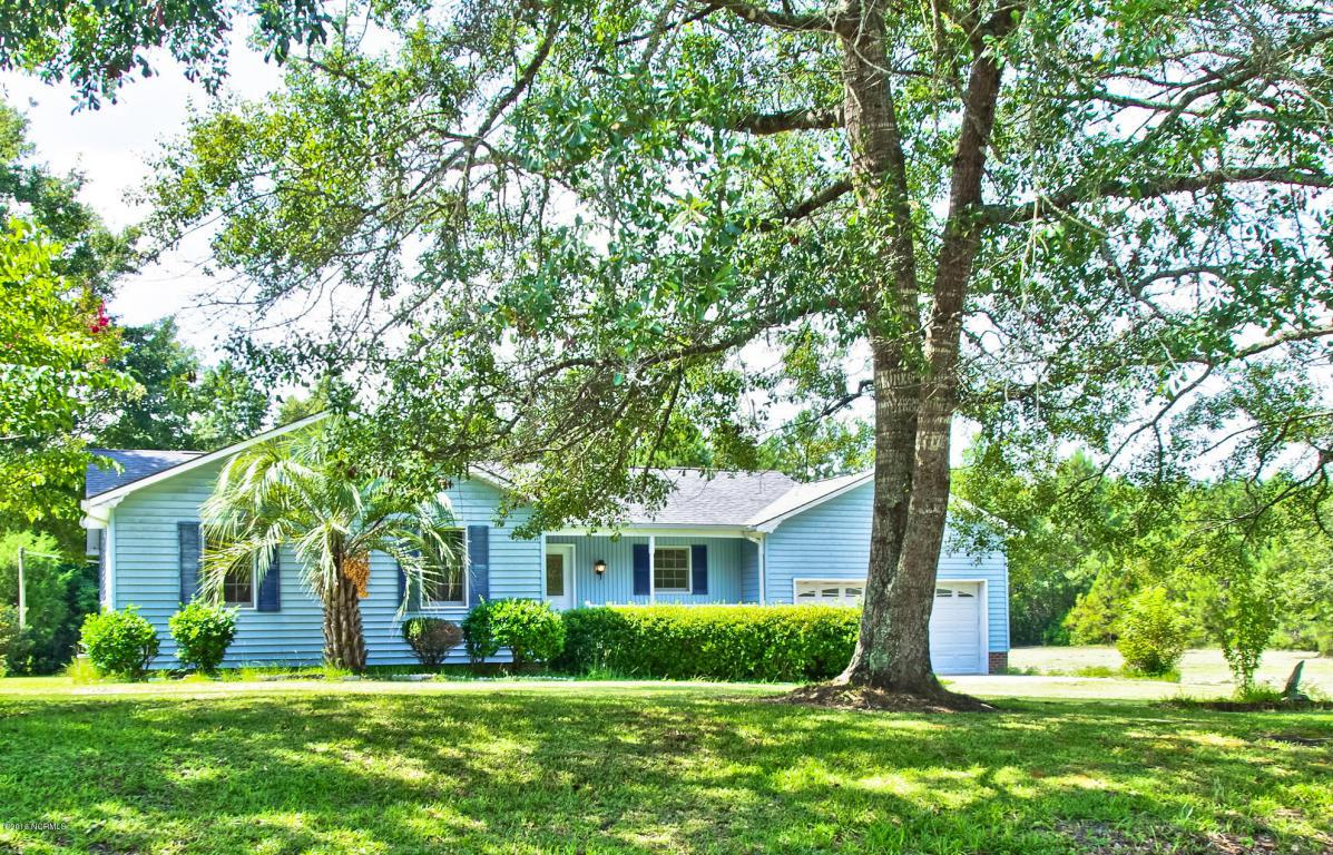 6067 Old Shallotte Road NW, Ocean Isle Beach, NC 28469 (MLS #100027406) :: Century 21 Sweyer & Associates