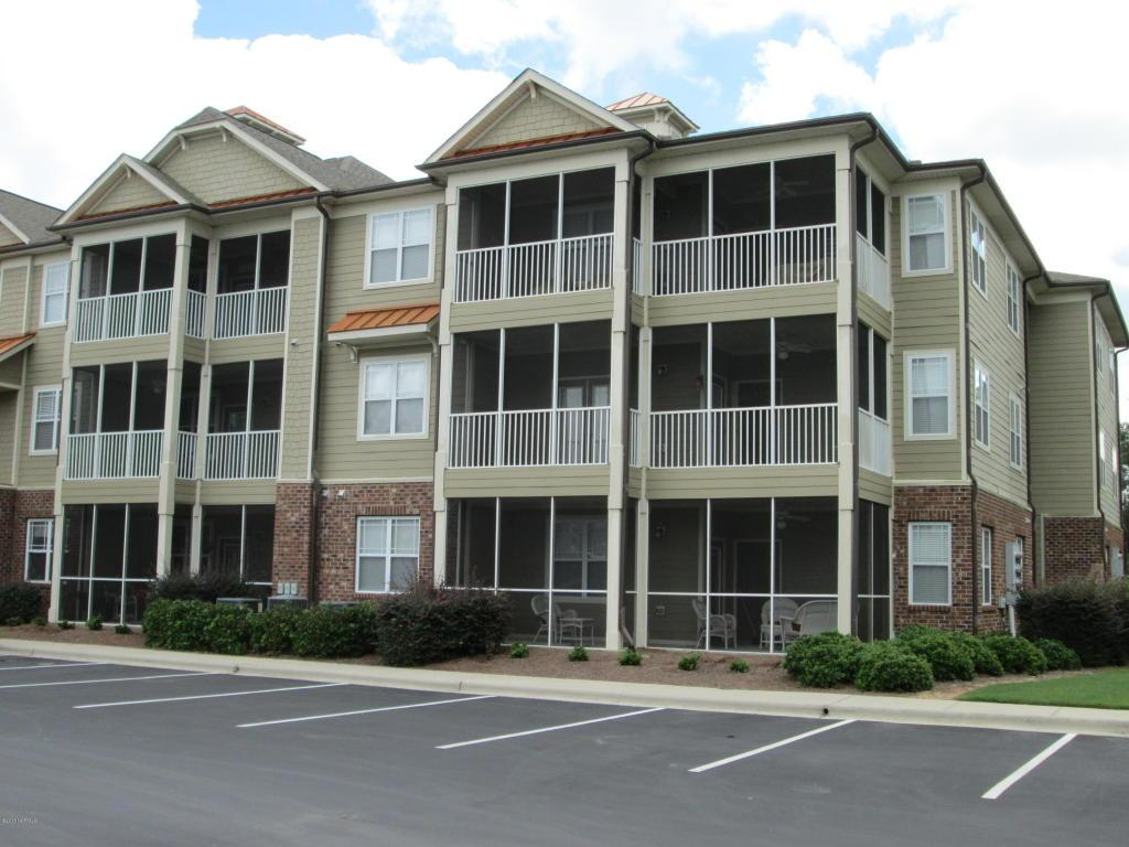 395 S Crow Creek Drive #1210, Calabash, NC 28467 (MLS #100027417) :: Century 21 Sweyer & Associates