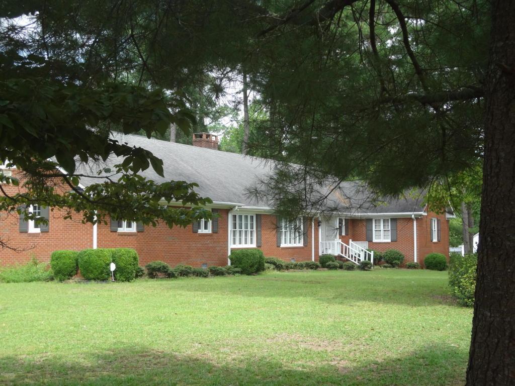 300 Carol Drive, Pink Hill, NC 28572 (MLS #100027473) :: Century 21 Sweyer & Associates