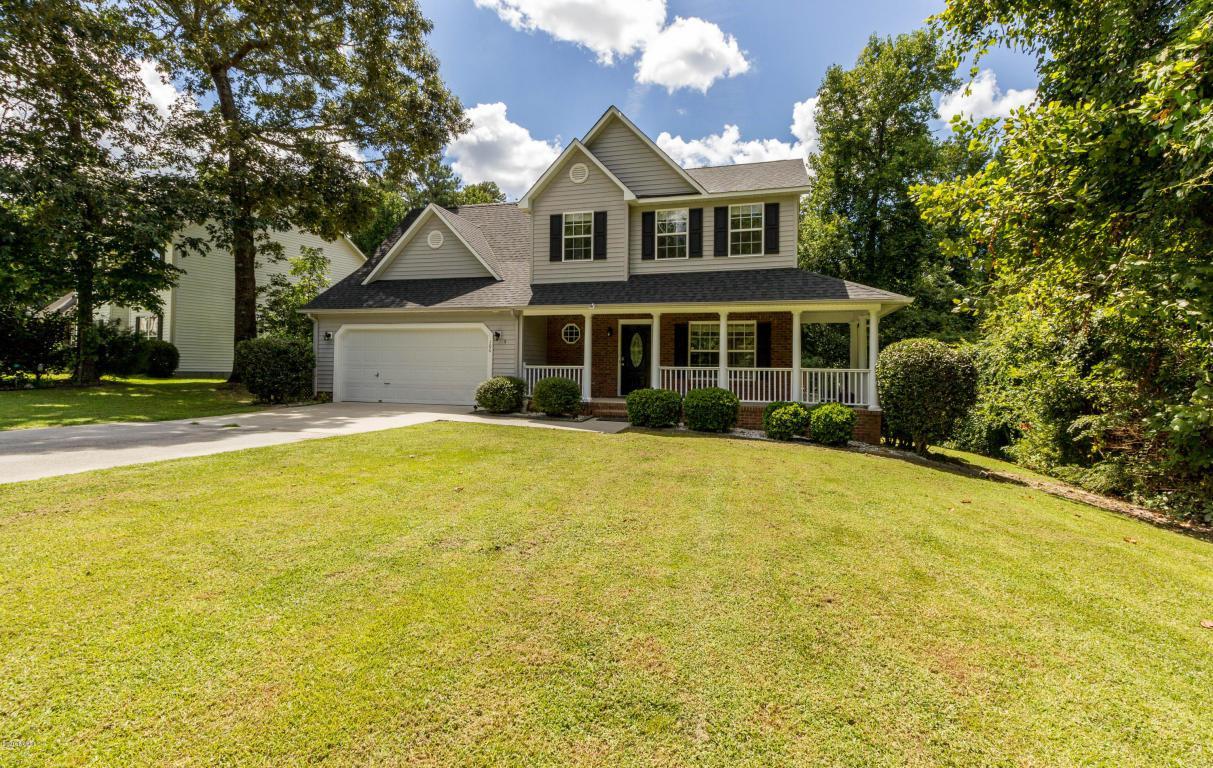 106 Dockside Drive, Jacksonville, NC 28546 (MLS #100027586) :: Century 21 Sweyer & Associates