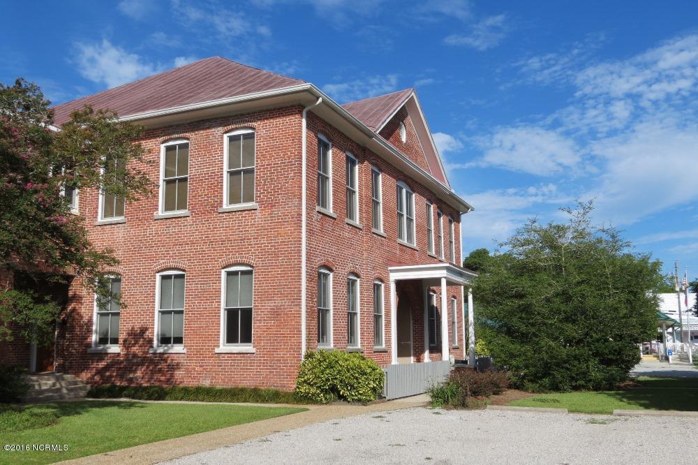 505 Church Street #1, Oriental, NC 28571 (MLS #100027588) :: Century 21 Sweyer & Associates