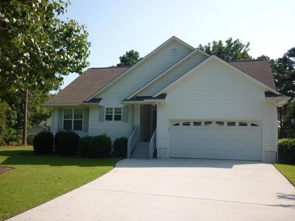 203 Brigantine Court, Swansboro, NC 28584 (MLS #100027590) :: Century 21 Sweyer & Associates