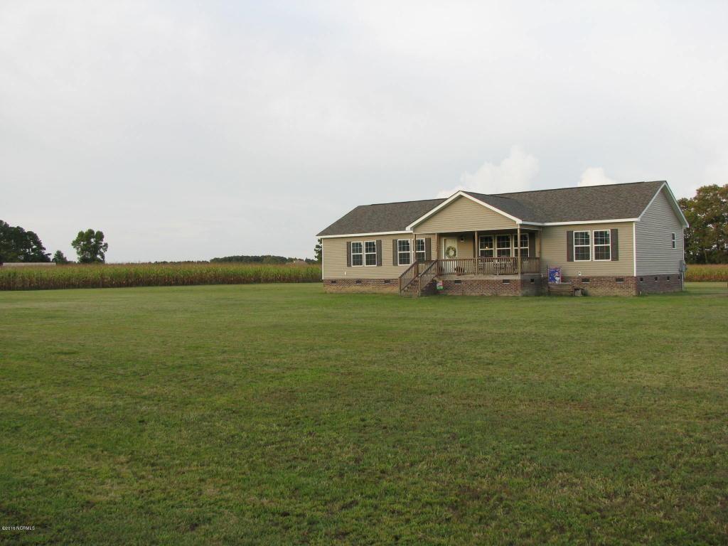 2436 Staton Mill Road, Bethel, NC 27812 (MLS #100027621) :: Century 21 Sweyer & Associates