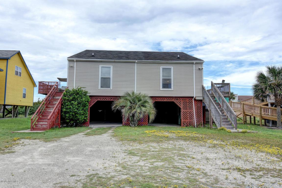 2273 New River Inlet Road, North Topsail Beach, NC 28460 (MLS #100027737) :: Century 21 Sweyer & Associates