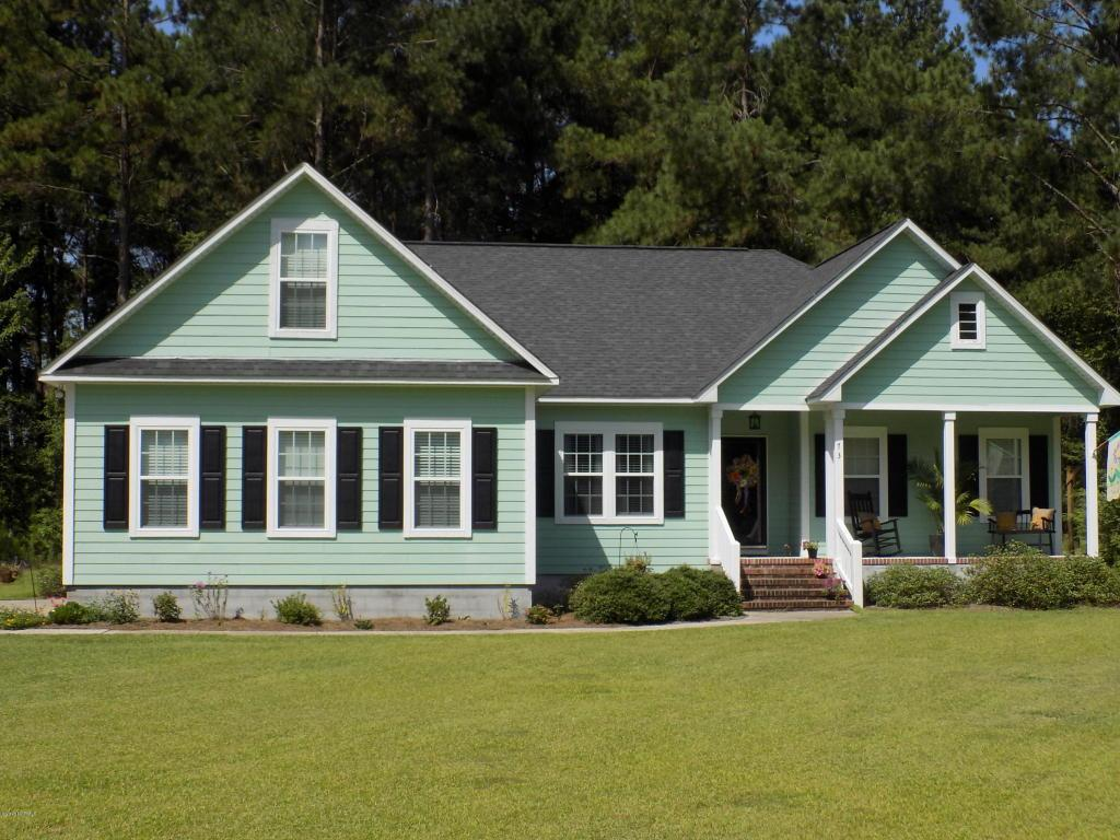 73 Parkton Place, Currie, NC 28435 (MLS #100027773) :: Century 21 Sweyer & Associates