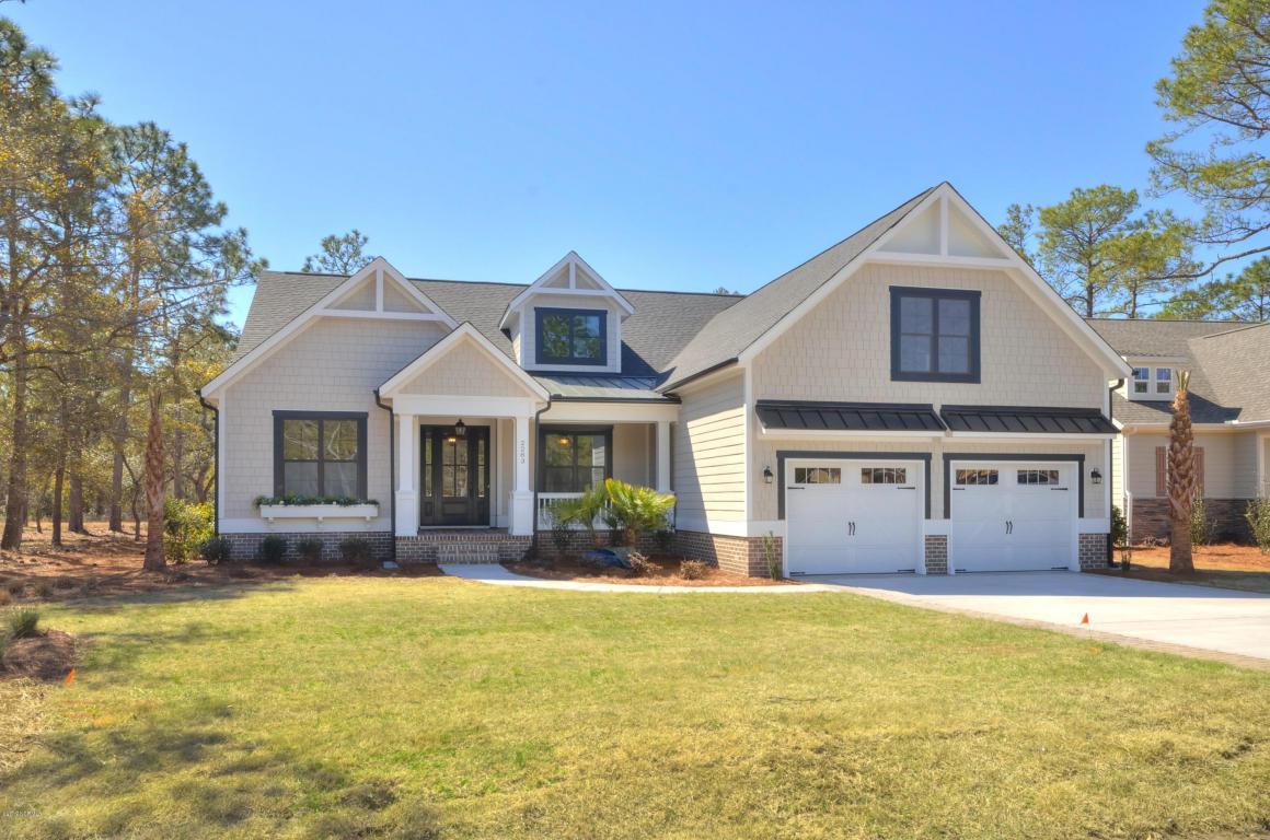 2283 St. James Drive, Southport, NC 28461 (MLS #100027819) :: Century 21 Sweyer & Associates