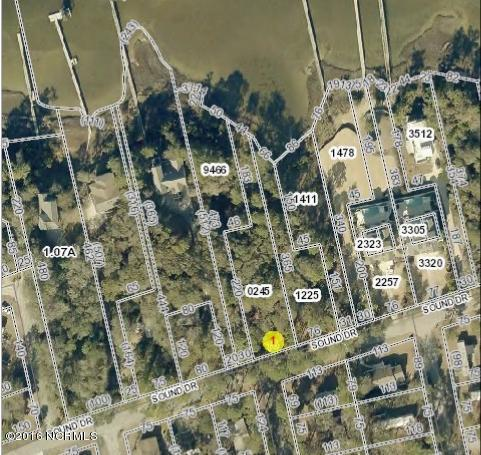 8426 Sound Drive, Emerald Isle, NC 28594 (MLS #100027961) :: Century 21 Sweyer & Associates