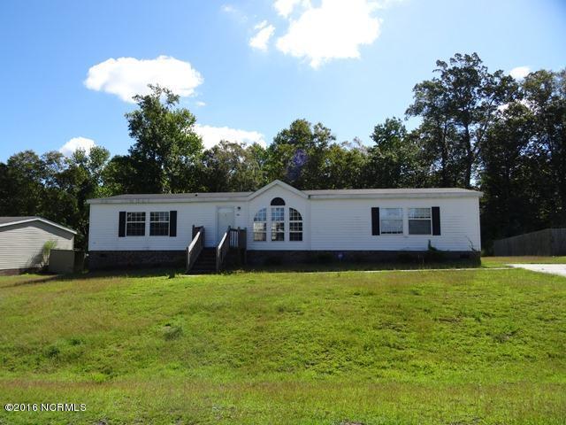 900 Maynard Boulevard, Jacksonville, NC 28546 (MLS #100028139) :: Century 21 Sweyer & Associates