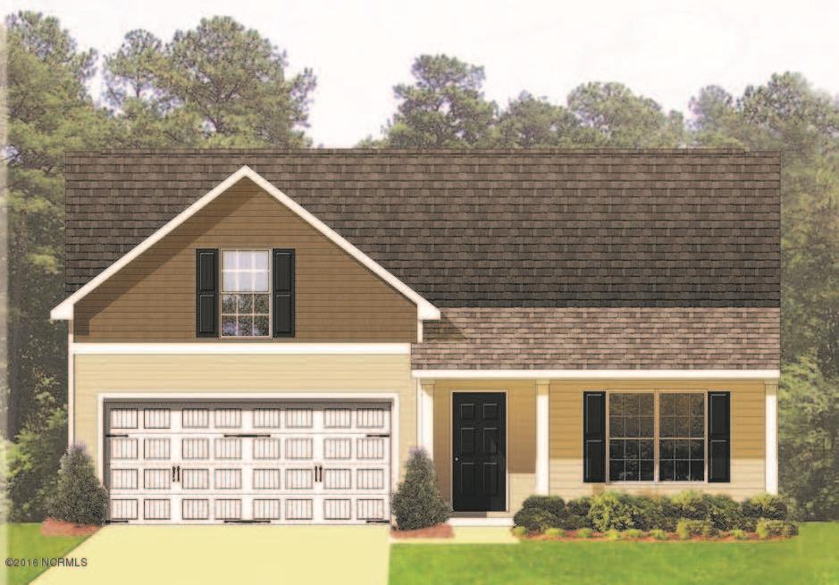 62 Staples Mill Drive NW, Supply, NC 28462 (MLS #100028175) :: Century 21 Sweyer & Associates